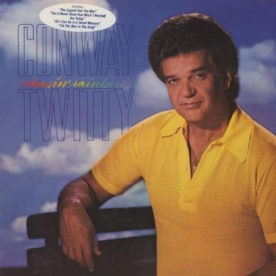 Conway Twitty - Chasin' Rainbows