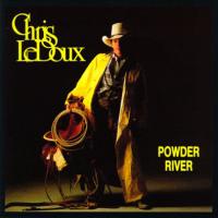 - Powder River