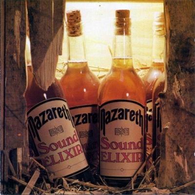 Nazareth - Sound Elixir