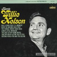Willie Nelson - Here's Willie Nelson