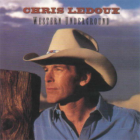 Chris LeDoux - Western Underground