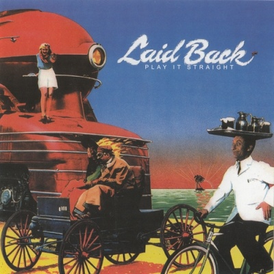 Laid Back - Play It Straight