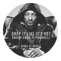 Snoop Dogg feat. Pharrell Williams - Drop It Like It's Hot (Rubey Re-Groove)