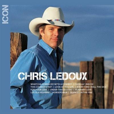 Chris LeDoux - Icon