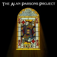 The Alan Parsons Project - The Turn Of A Friendly Card (Expanded Edition) (LP)