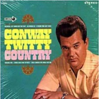 Conway Twitty - Conway Twitty Country