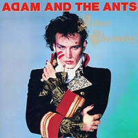 Adam Ant - Prince Charming