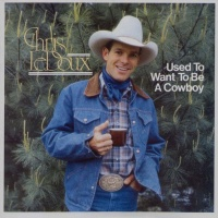Chris LeDoux - Used to Want to Be a Cowboy