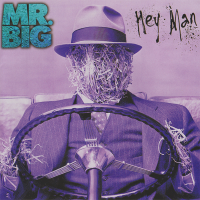 Mr. Big - Out Of The Underground