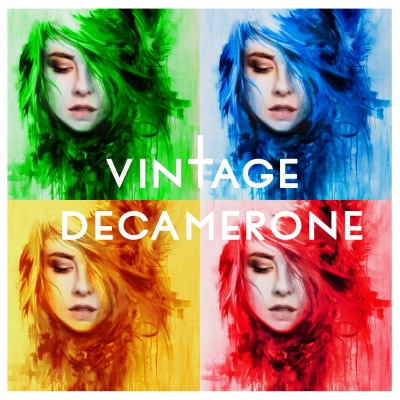 Винтаж - Decamerone