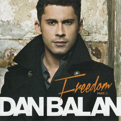 Dan Balan - Freedom. Part 1
