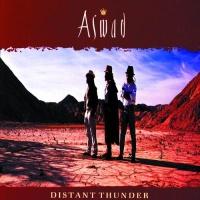 Aswad - Distant Thunder