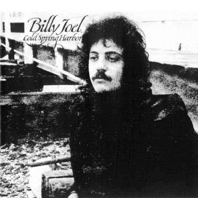 Billy Joel - Cold Spring Harbor (LP)