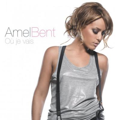 Amel Bent - Ou Je Vais