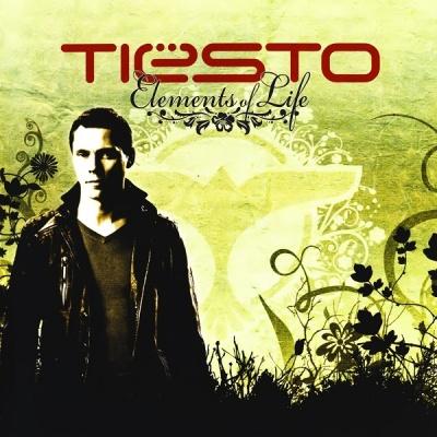 Tiesto - Elements Of Life