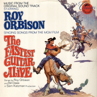 Roy Orbison - The Fastest Guitar Alive