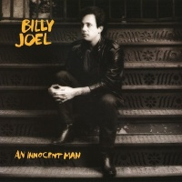Billy Joel - An Innocent Man (Album)