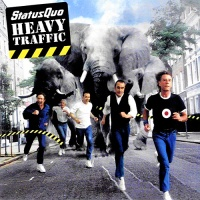 - Heavy Traffic