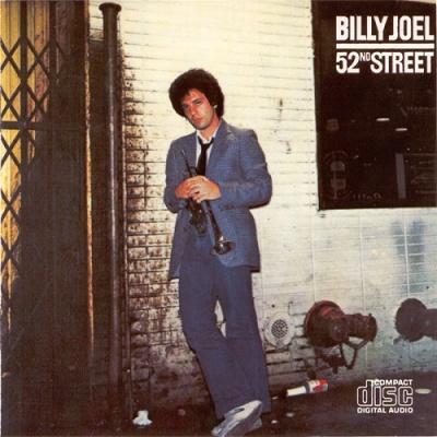 Billy Joel - 52nd Street (Album)