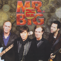 Mr. Big - 25th Anniversary. CD2.