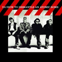 Слушать U2 - Miracle Drug