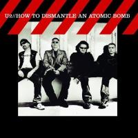 Слушать U2 - Crumbs From Your Table