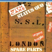 Status Quo - So Ends Another Life