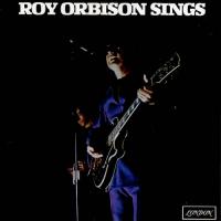 Roy Orbison - Roy Orbison Sings