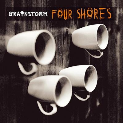 Brainstorm - Four Shores