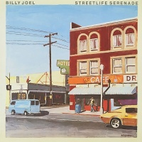 Billy Joel - Streetlife Serenade (LP)