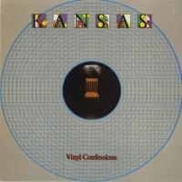 Kansas - Vinyl Confessions