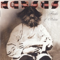 Kansas - Freaks Of Nature
