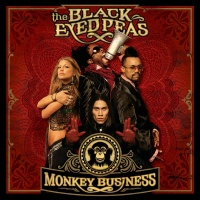 The Black Eyed Peas feat. Q-Tip feat. Talib Kweli feat. CEE-LO feat. John Legend - Like That