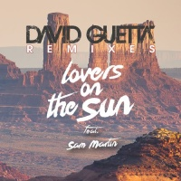 David Guetta - Lovers On The Sun Remixes (EP)