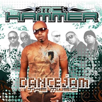 MC Hammer - DanceJam TheMusic