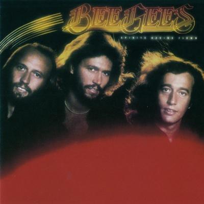 Bee Gees - Spirits Having Flown