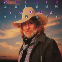 Willie Nelson - Yours Always