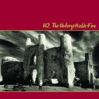 Слушать U2 - The Unforgettable Fire