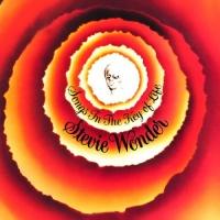 Stevie Wonder - Songs In The Key of Life Vol I (Album)