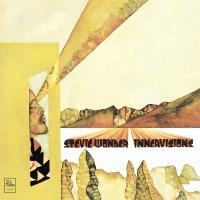 Stevie Wonder - Innervisions (Album)