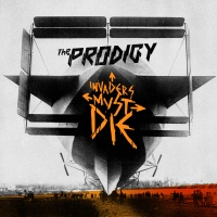 The Prodigy - Black Smoke