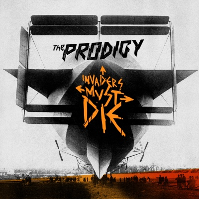The Prodigy - Invaders Must Die (Album)