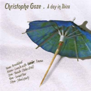 Christophe Goze - If Only You Knew