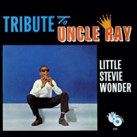 Stevie Wonder - Tribute To Uncle Ray (Album)