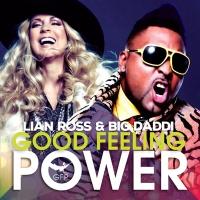 Lian Ross - Good Feeling Power (LarsM Remix)