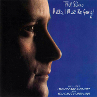 Phil Collins - Hello, I Must Be Going!