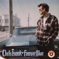 Chris Isaak - Forever Blue (Acoustic Version)