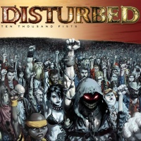 Disturbed - Forgiven
