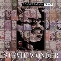 Stevie Wonder - Conversation Peace (Album)