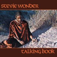 Stevie Wonder - Talking Book (Album)
